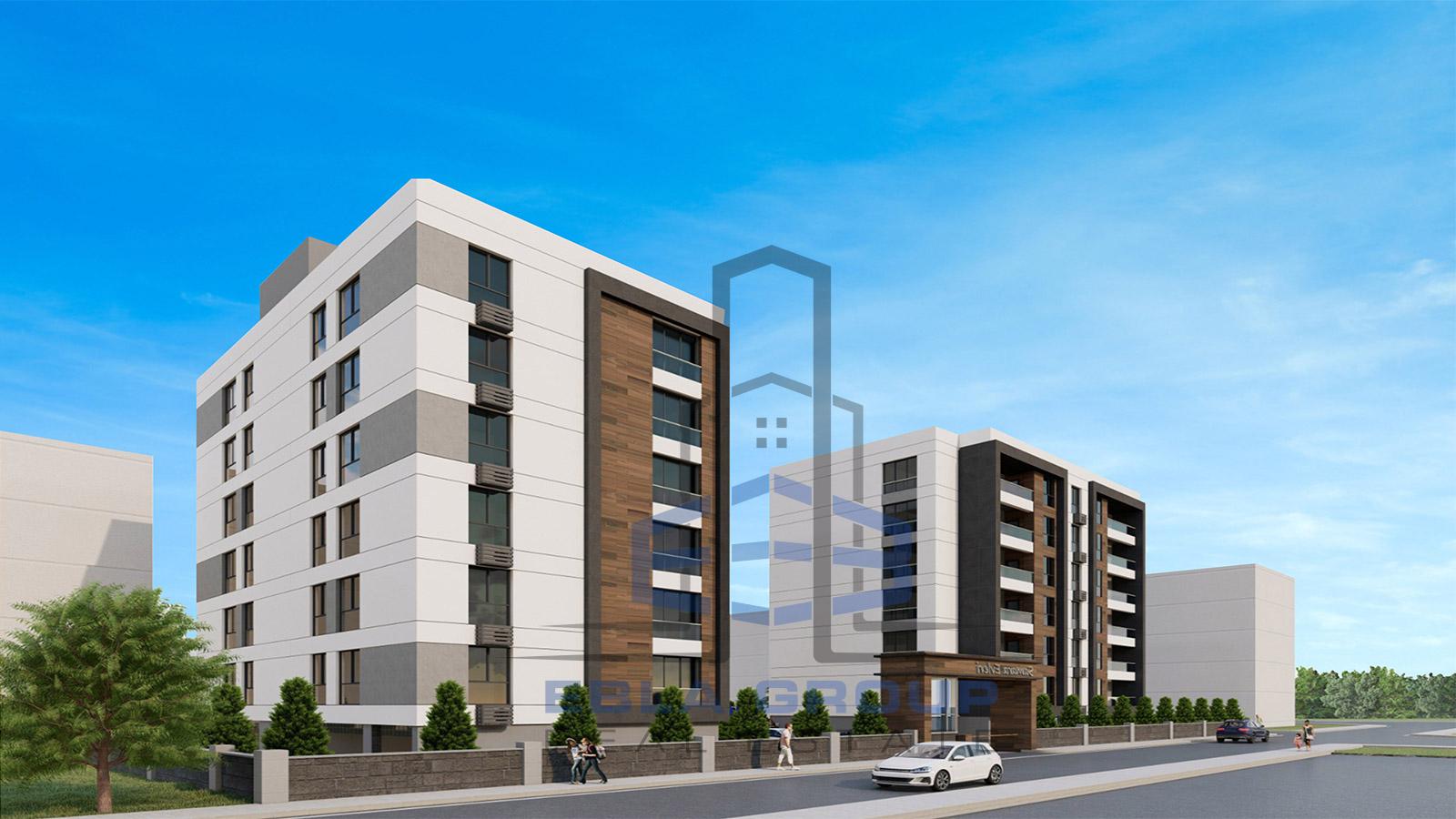 شقة سكنية للبيع